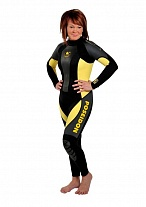 Wetsuit Overall, Female